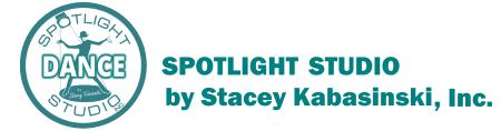 Spotlight Studio by Stacey Kabasinski, Inc.